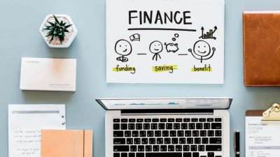 Startup financial cycle