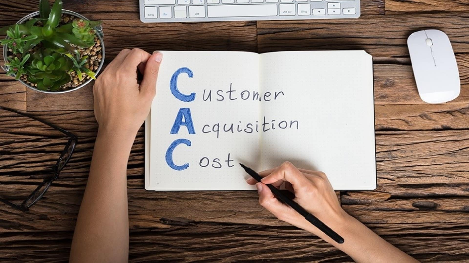 Key Performance Indicator of Customer Acquisition Cost
