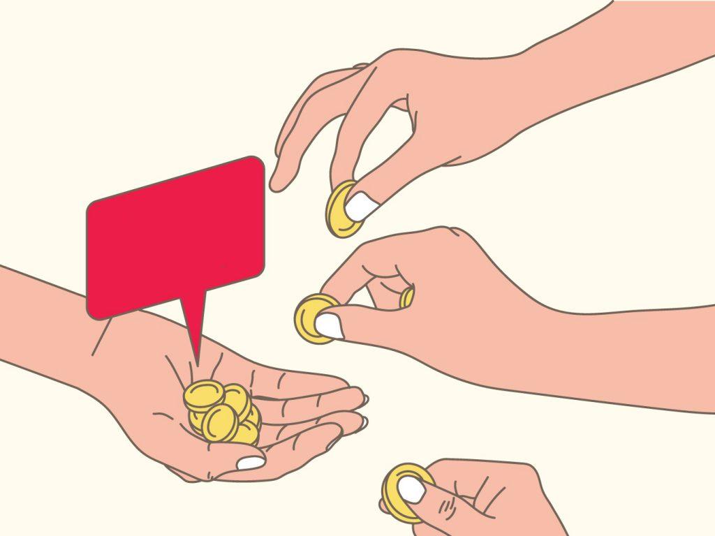 crowdfundin