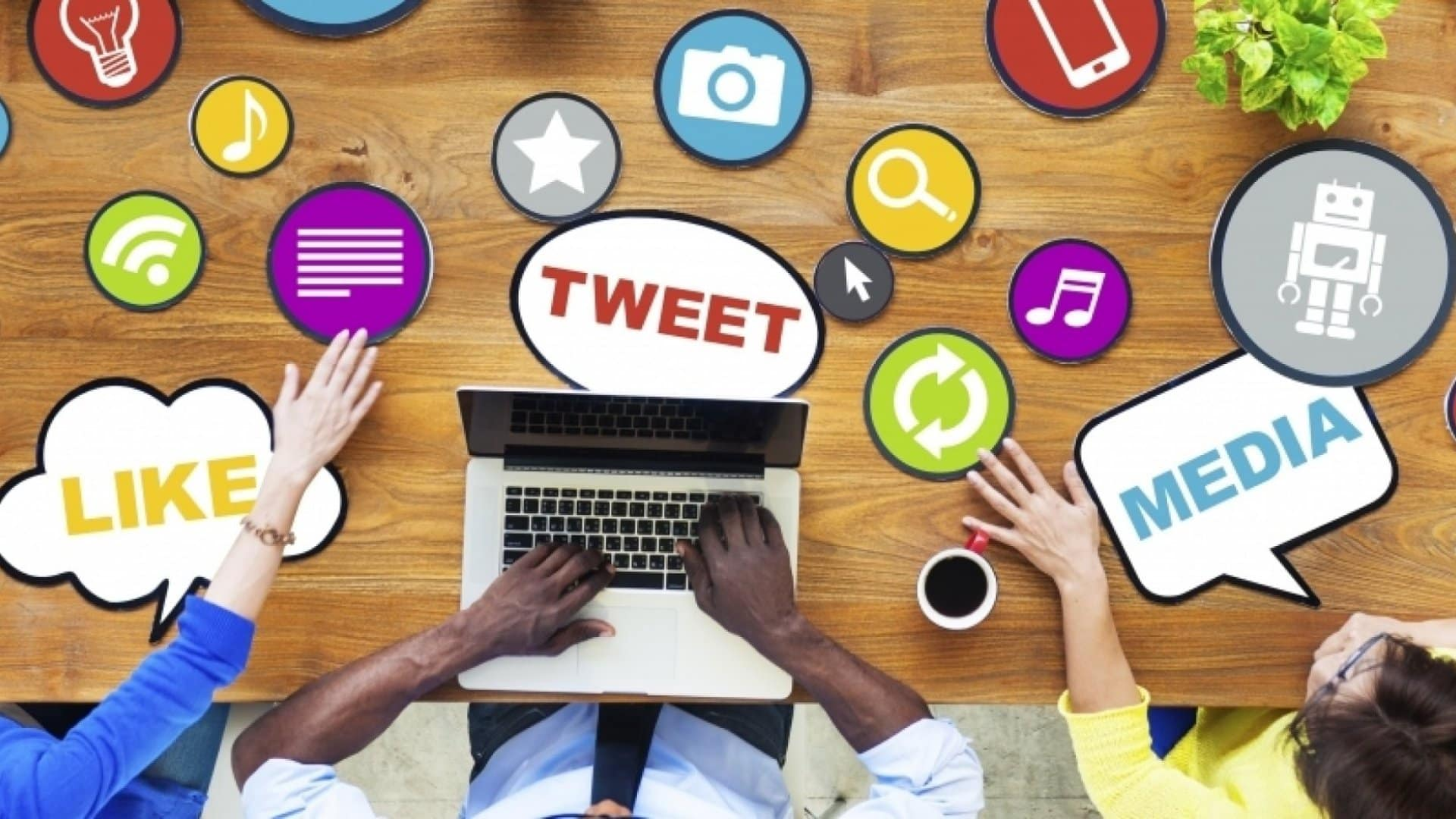 social media managemen