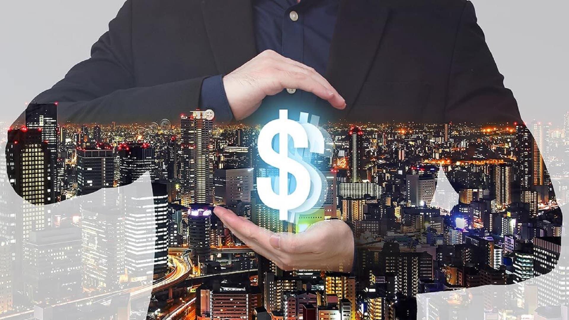 the wealth management platforms